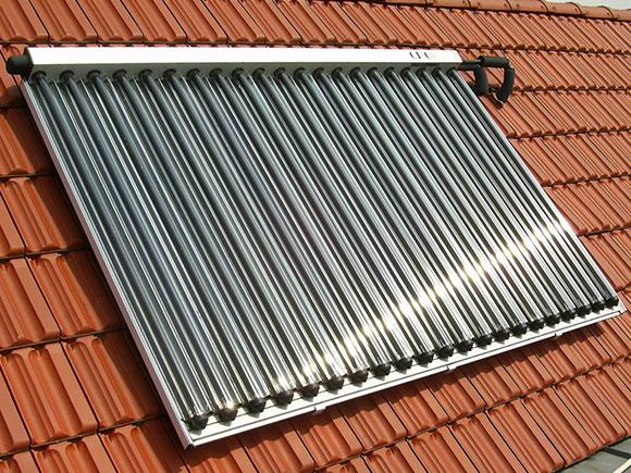 Haustechnik Breu Ottobrunn - Heiztechnik mit Solarthermie und Solaranlagen
