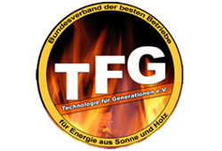 Haustechnik Breu Ottobrunn - Logo TGF